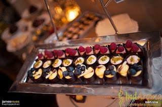 Desserts Table 3