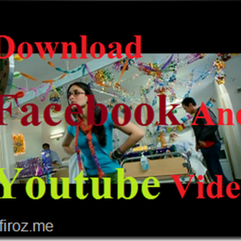 Easily download your Facebook Video Without any software