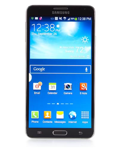 Melhores smartphones 2013 3