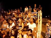 cinema na praça fnh 8