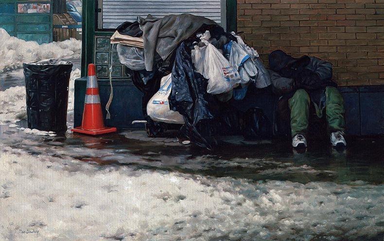 ginsburg-Homeless