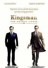 Mật Vụ Kingsman :Phần 2