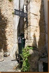Lisbon, urinal