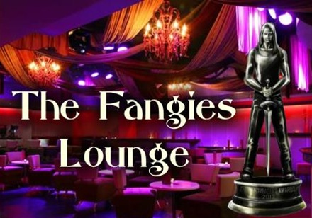 The Fangies Lounge