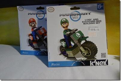 K'NEX Super Mario Kart