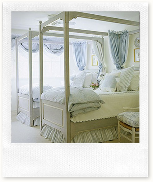 BHG swedish twin beds