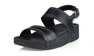 Suitable_Talor_Made_Fitflop_Women_Positano_Black