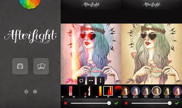 #10. Afterlight