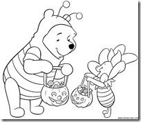 winnie the pook halloween (6)