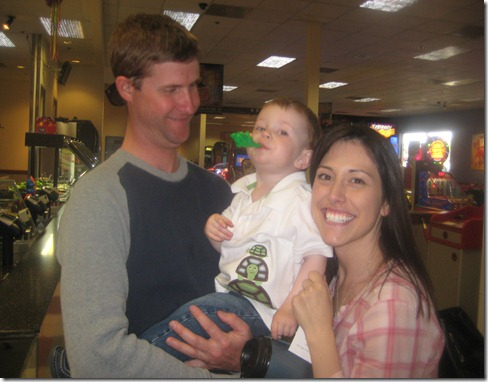 04 28 2012 - First trip to Chuck E. Cheese (53)