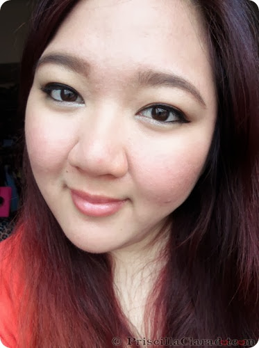 Priscilla Clara beauty blogger review Skin79 BB Cream_5_ (2)