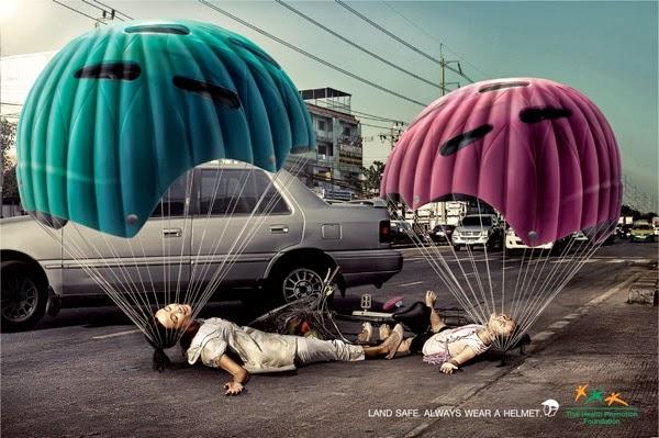 Creatividad publicitaria thaihealth2