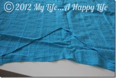 Patternless Sewing - Shirt7