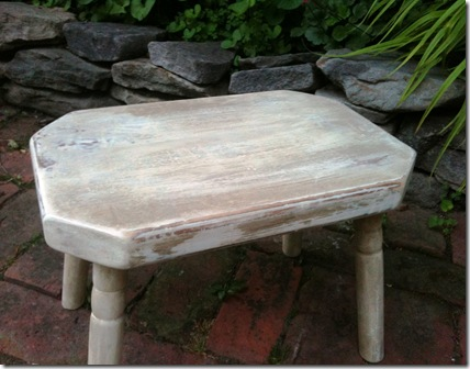 finished stool 2