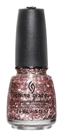 China Glaze I Pink I Can