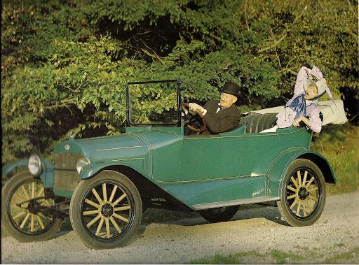 METZ 1915