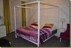 Hotel Terminus Bed