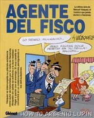 P00002 - Agente del fisco