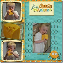 Cheese Monster copy