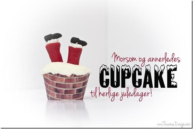 julecupcake julenissebein diy jul cupcakes  IMG_2346 2