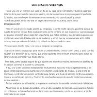 LOS MALOS VECINOS-1