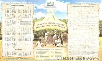 calendario-escolar-2013-2014
