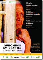Quilombo Emigrantes