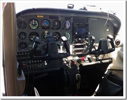 150 Cessna Cockpit-Sheva Apelbaum