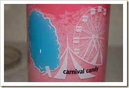 carnival candy picture