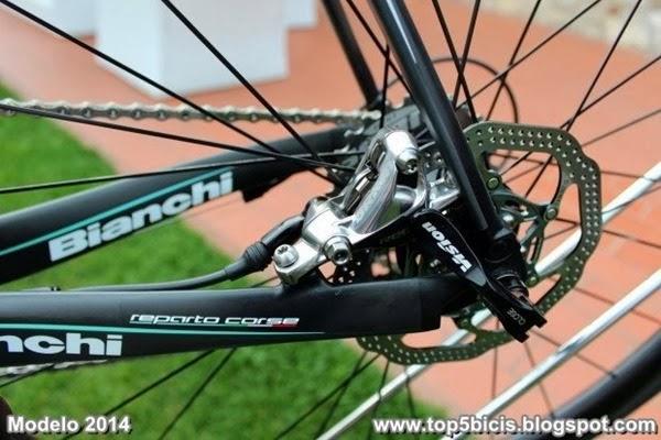 Bianchi OLTRE XR2 DISC 2014 (3)