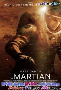 Người Về Từ Sao Hỏa - The Martian Tập HD 1080p Full