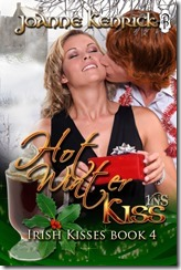 Hot Winter Kiss