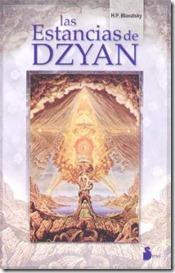 las estancias de dzyan