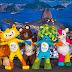 Mascotes Rio 2016: Que tal Vinícius e Tom?