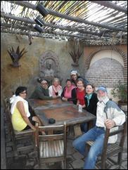 Tequilas in La Paz