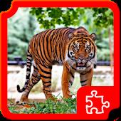 Animals Puzzles APK for Nokia