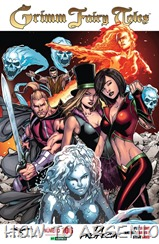 Grimm Fairy Tales 106 - 00a