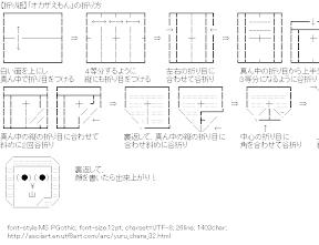[AA]Okazakiemon (Yuru-chara)
