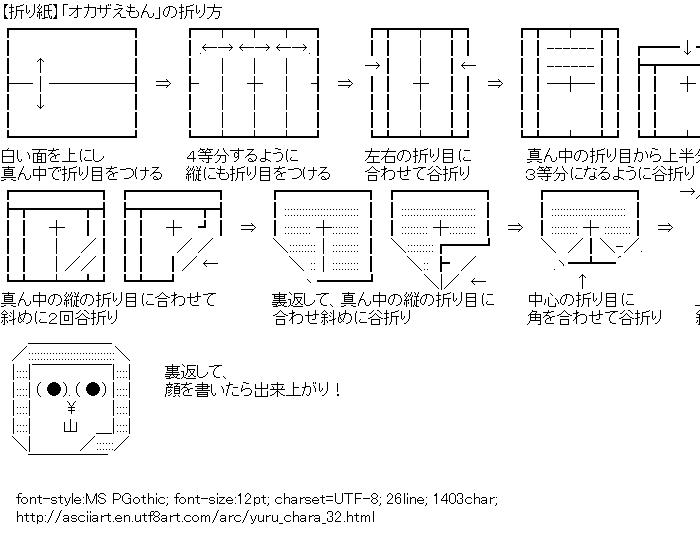 Yuru-chara,Okazakiemon