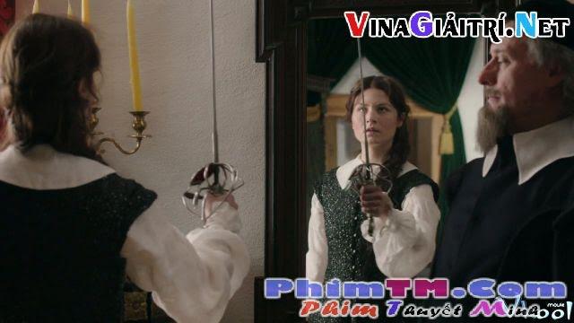 Xem Phim Nữ Hoàng Kristina - The Girl King - phimtm.com - Ảnh 1