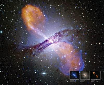 Centaurus A-NGC 5128