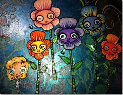 alice-in-wonderland-dresser-flowers-2