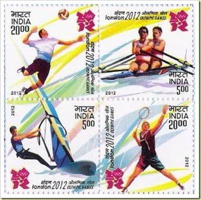 Juegos Olímpicos de 2012