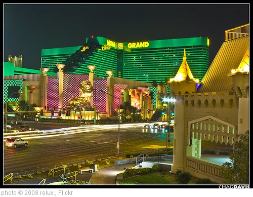 'MGM Grand Hotel and Casino' photo (c) 2008, relux. - license: https://creativecommons.org/licenses/by-sa/2.0/