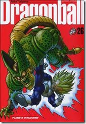 P00026 - Akira Toriyama - Dragon B