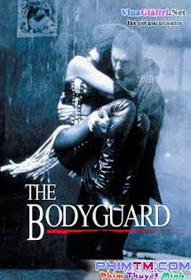 Vệ Sĩ Bí Mật - The Bodyguard Tập 1080p Full HD