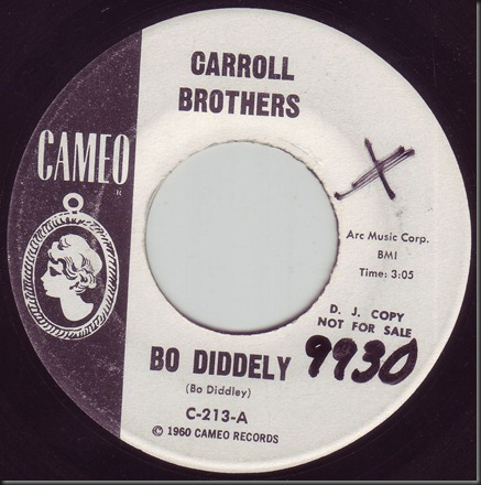 carroll bros
