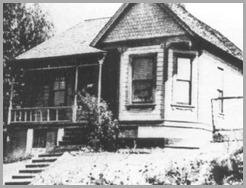 Casa na rua bonnie brae