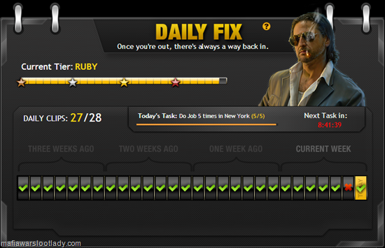 dailyfixbug