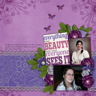Piccolina Designs - Beyoutiful - Beliving in Beauty
